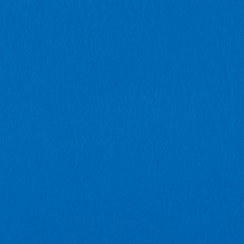 Solid  Polyester  Blue