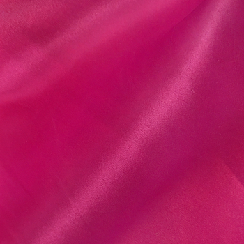 Solid  Polyester  Fuchsia